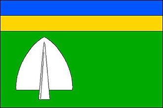 Šošůvka - Image: Šošůvka vlajka