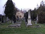 Židovsko groblje, Gornji grad, Osijek 05.JPG