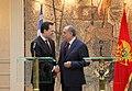 Επίσκεψη ΥΠΕΞ κ. Δ. Δρούτσα σε Μαυροβούνιο - Visit of FM D. Droutsas to Montenegro (5393127340).jpg