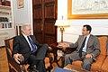 Συνάντηση ΥΠΕΞ Δ. Αβραμόπουλου με Βοηθό ΥΠΕΞ ΗΠΑ P. H. Gordon (7655351514).jpg