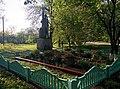 Братська могила у селі Богданівка.jpg
