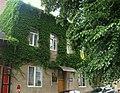 Будинок, в якому жив і працював закарпатський культурний і політичний діяч А. Волошин.jpg