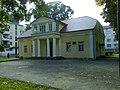 Будинок, в якому знаходився міськом КП(б)У і міськрада. м. Володимир-Волинський.jpg