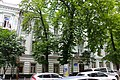 Будинок житловий, Київ Пушкінська вул., 38.JPG