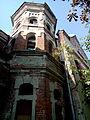 Будинок школи №4,де мала б бути меморіальна дошка воїнам-інтернаціоналістам О.Г. Павлову, А.М. Суглобі,де вони навчалися 02.jpg