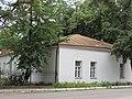 Будинок штабу фортеці святої Єлизавети.JPG