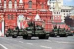 Военный парад на Красной площади 9 мая 2016 г. 631.jpg