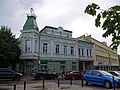 Вул. Лесі Українки, 53 P1080097.JPG