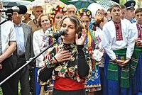 Відкриття пам'ятника жертвам депортації - Співає Леся Мацьків-Горлицька - 14082912.jpg