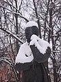 Горе горькое.(автор Щелкунчика под гуано и снегом) - panoramio.jpg