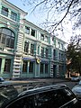 """Готель та ресторан """" Магнолія"""" (Міськбудпроект). 10.JPG"""