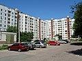 Двор на ул Пухова. Фото Виктора Белоусова. - panoramio.jpg