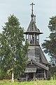 Деревянная часовня Святого духа в деревне Глазово.jpg