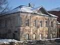 Дом жилой, улица Чкалова, 16, Рыбинск, Ярославская область.jpg
