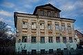 Дом жилой (усадьба) (Тульская область, Тула, Черниковский переулок, 8.jpg