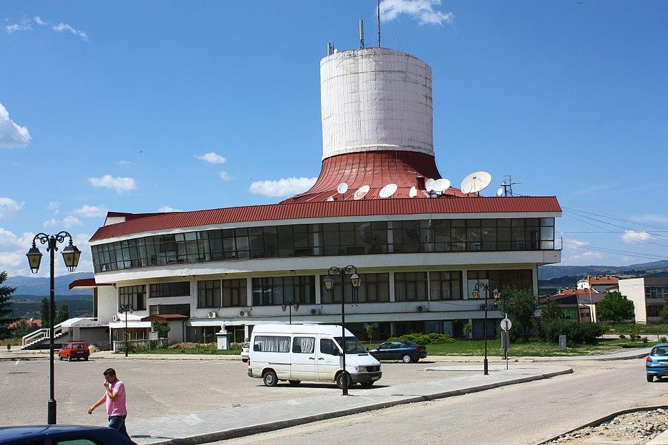 Дом на Култура во Делчево (1)
