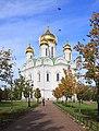 Екатерининский собор (Пушкин), Санкт-Петербург 2H1A2286WI.jpg