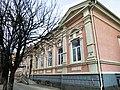 Жилой дом Кечегьянов -Библиотека Пушкина.JPG