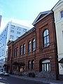 Здание екатеринодарского городского банка и сиротского суда 01.JPG
