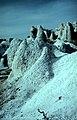 Каменна сватба (Скални гъби) 2 - Зимзелен - Природна забележителност - PZ132.jpg