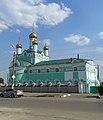 Кафедральный собор,Свято-Троицкая церковь, г. Щигры.JPG
