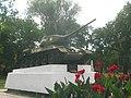 Каховка, пам'ятник на честь воїнів-визволителів 01.JPG