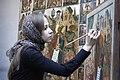 Копирование иконы. Чернякова А. 2011 г..jpg