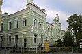 Лікарня Києво-Печерської лаври (корп. № 3) P1140497.JPG
