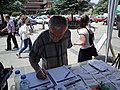 МК избори 2011 02.06. Битола - караван Запад (5789753355).jpg