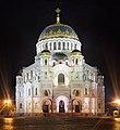 Морской Никольский собор ночью.jpg