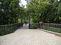 Мостик в Мариинском парке, г. Киев, арх. Евгений Патон, 1910 г..JPG