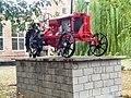 Пам'ятний знак трудової слави «Універсал — ВТЗ» п.Приютівка.jpg