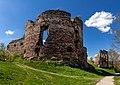 Панорама руїн Бучацького замку.jpg