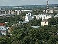 Россия, Вологда, Верхний Посад, церковь Константина и Елены, 12-49 13.07.2006 - panoramio.jpg