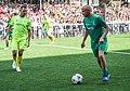 Турнір чемпіонів зірок Ліги чемпіонів УЄФА, Києв, 2018, 30.jpg