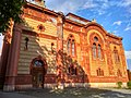 Ужгород, Синагога, пл. Театральна, 2019 07.jpg