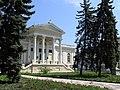 Украина, Одесса - Музей археологии.jpg