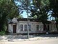Усть-Лабинск Старое здание ул.Ленина ул. Д.Бедного.JPG