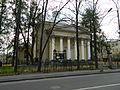 Храм римско-католический Святого Иоанна (Санкт-Петербург и Лен.область, Пушкин, Дворцовая улица, 15)9434.JPG