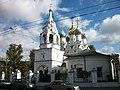 Храм святителя Николая в Пыжах, Москва 03.JPG