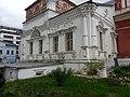 Церковь Введения во Храм Пресвятой Богородицы в Барашах, Москва 03.jpg