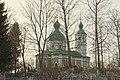Церковь Иоанна Богослова через берёзы.jpg