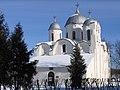 Церковь Иоанна Предтечи, Псков - panoramio.jpg