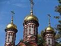 Церковь Николая Чудотворца на Берсеневке в Верх. Садовниках Москва 12.JPG