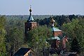 Церковь Успения Пресвятой Богородицы (Владимирская область, Петушки.JPG