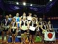 Чемпионат Мира по сумо среди женщин Командный турнир (Гаусюнь, Тайвань).jpg
