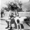 אירן ליכטהיים 1925 (בתוך אלבום של משפחת ליכטהיים לדורותיה בראש האלבום עמוד עם כל-PHAL-1621299.png