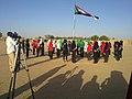 إحتفالات أعياد إستقلال السودان عام 2012 - جرا غرب.jpg