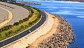 الطريق إلي السد العالي بأسوان و بحيرة ناصر.jpg