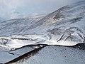 بارش برف در روستای جاسب قم- قله ولیجیا 18.jpg